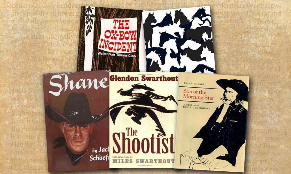 Leo Banks Western Library Western Novels True West