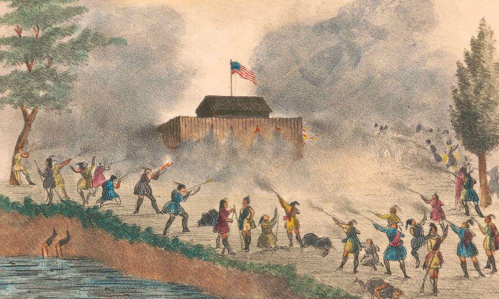 Seminoles Native American History True West