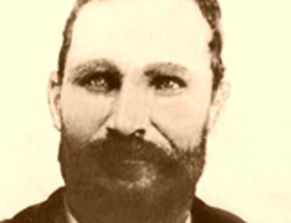 John Selman True west