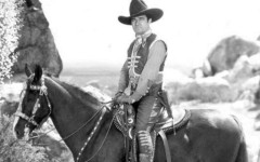 tom mix true west