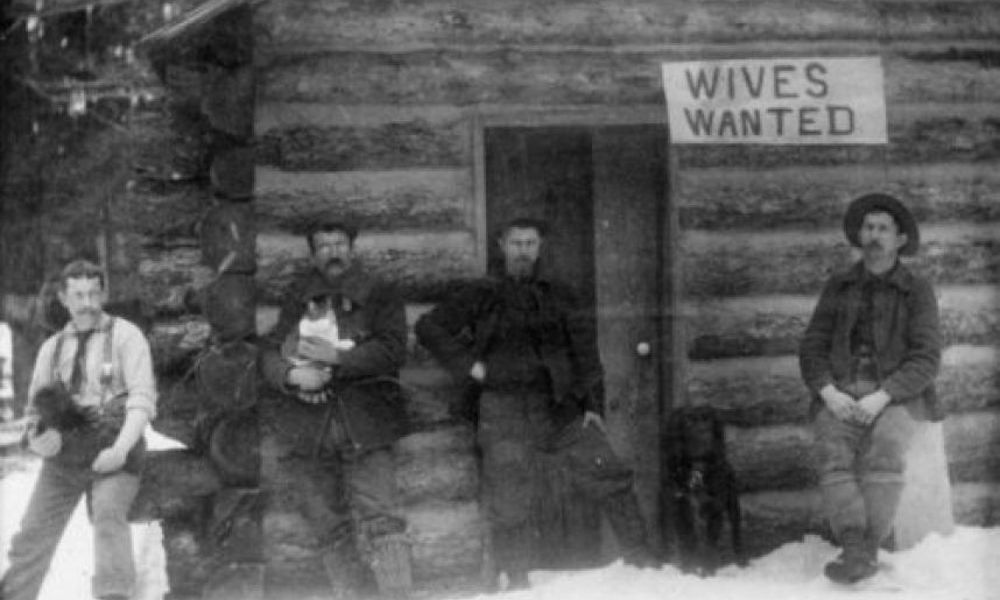 wives wanted true west