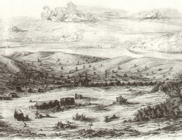 Fort Griffin True West