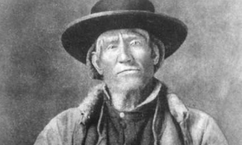 Jim Bridger True West