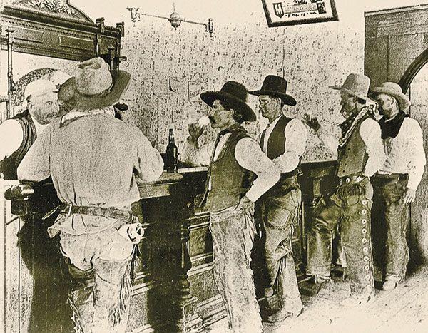 Cowboy Hat Etiquette True West