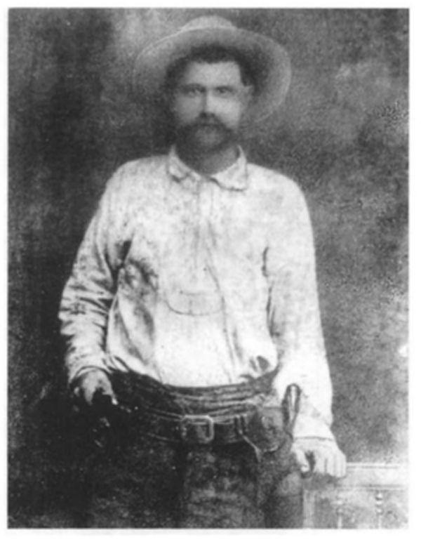 Brack Cornett True west