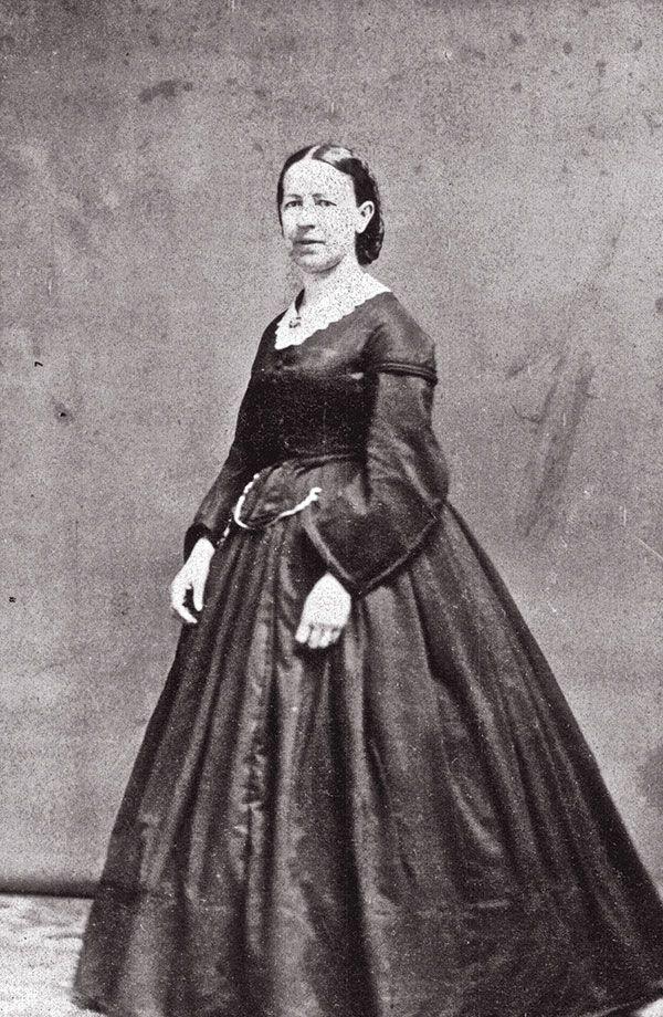 William Lake Thatcher Jacob Killian Mary Agnes Messmann True West