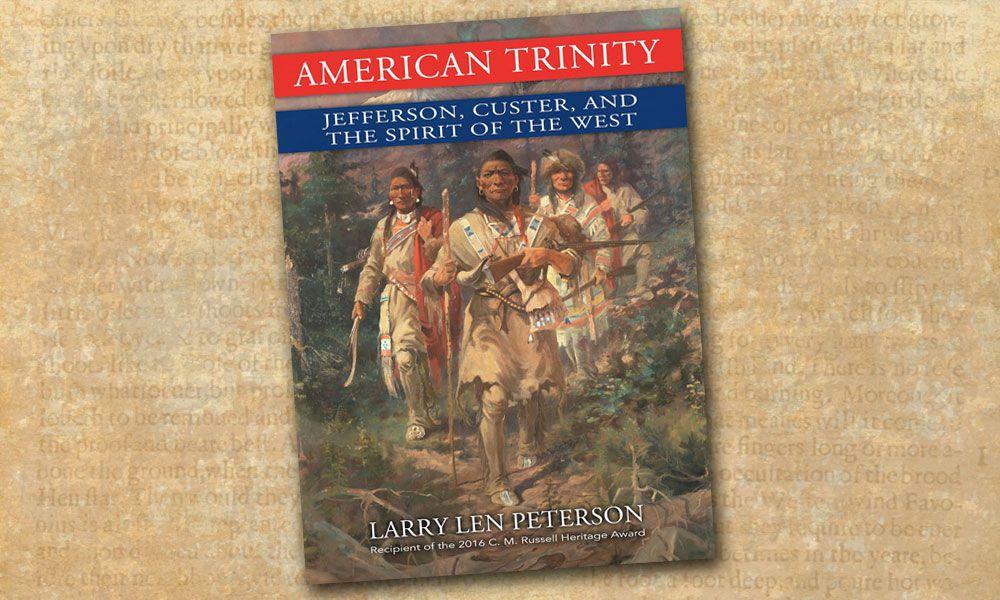 American Trinity Spirit West True West