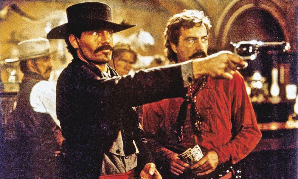 ask the marshall Johnny Ringo true west