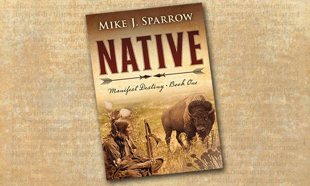 Lakota West Native True West