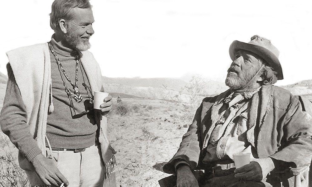 Sam Peckinpah Western Films True West