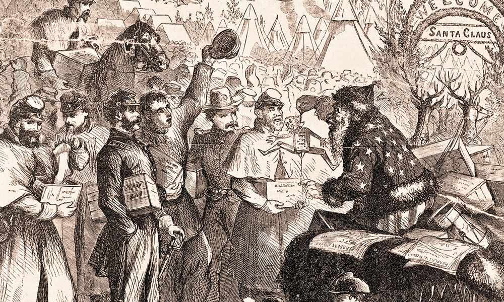 Bozeman Christmas Cowboys History True West