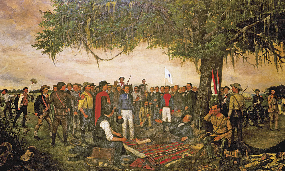 Territorial Gadsden Purchase True West