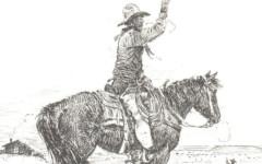 cowboy christmas true west