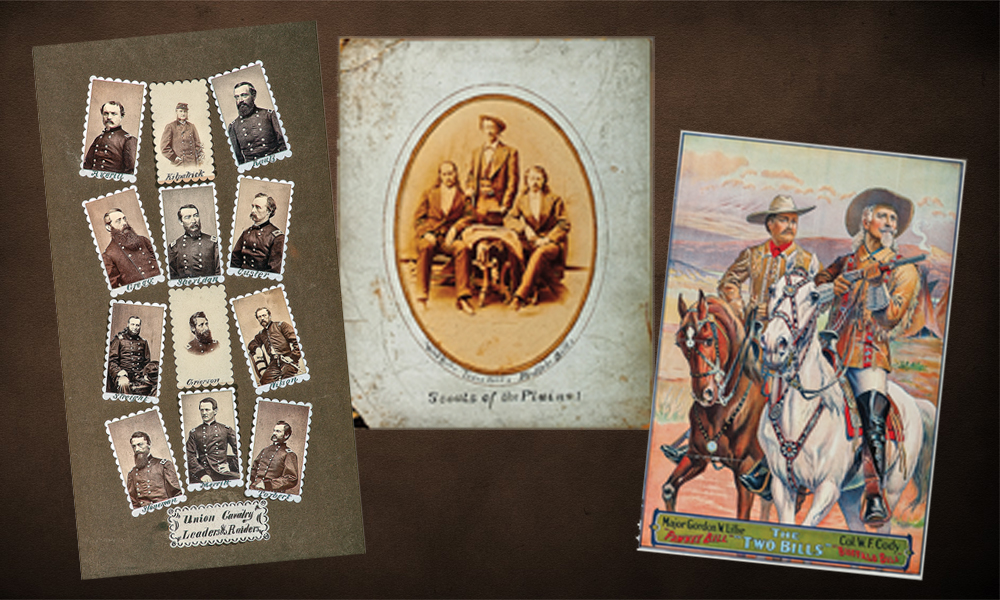 True West Best of the West 2018 Art Collectibles
