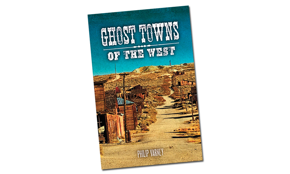 Western Books Best of the West 2018 True West
