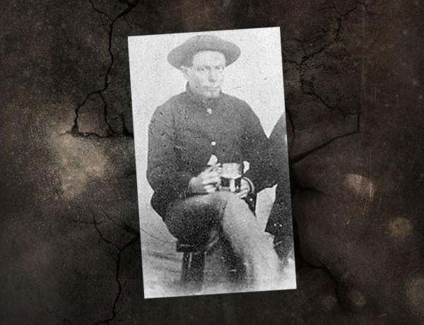 John Reno True West