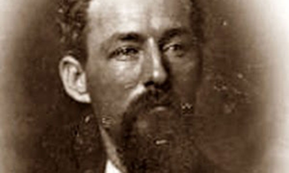 Leander McNelly True West