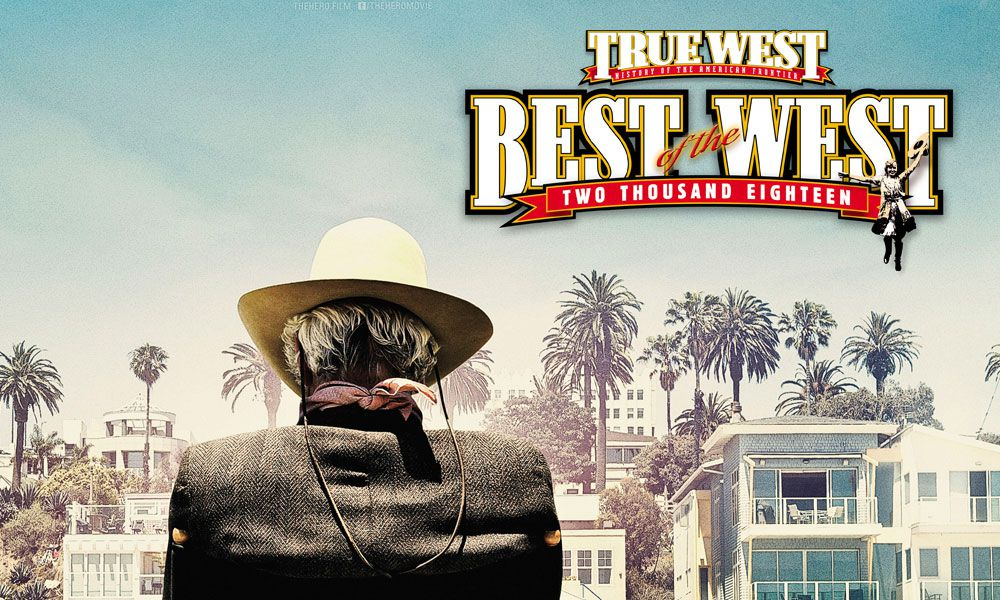 True West Best of the West 2018 Western Movies