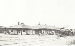 Benson Station, Arizona True West