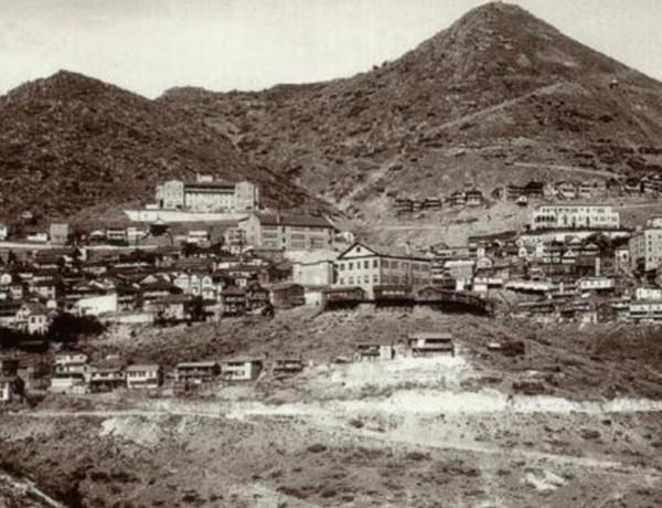 Jerome, Arizona 1927 True West