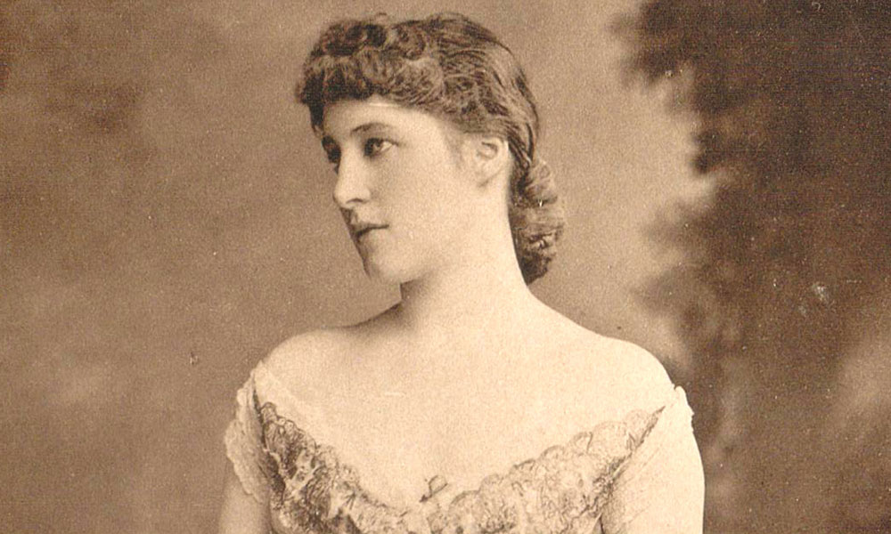 Lillie Langtry True West Magazine