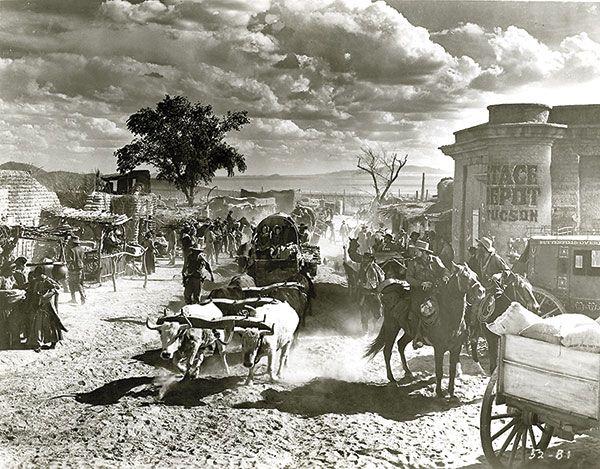 Historically Accurate Westerns True West Magazine