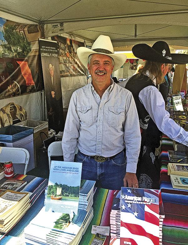 Tucson Festival of Books True West Magazine
