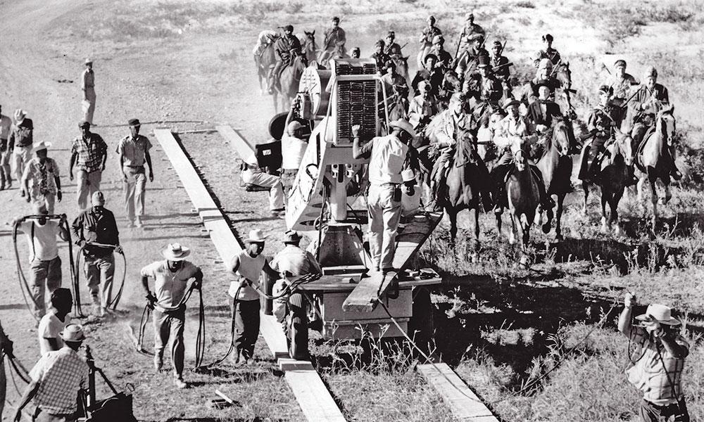 Western Movies True West
