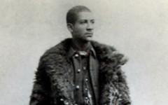 Isaiah Dorman Battle of Little Bighorn True West