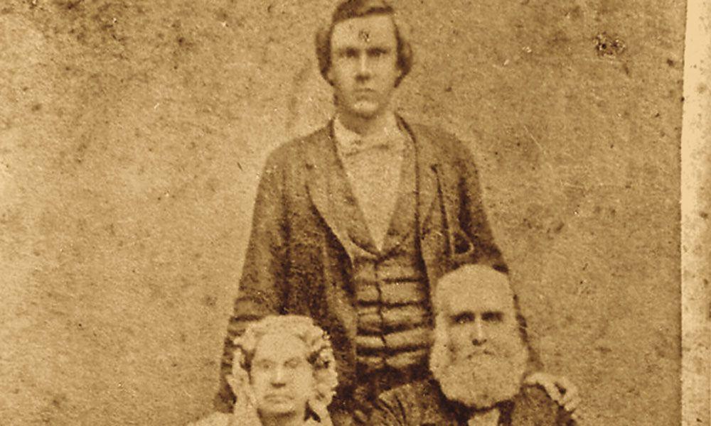 John Dix Texas History True West
