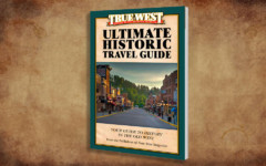 True West Ultimate Historic Travel Guide Book