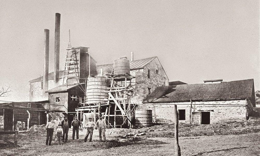 Lewis Clark Whiskey Sour Recipe Frontier Fare True West Magazine