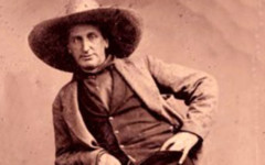 Jack Langrishe True West Magazine