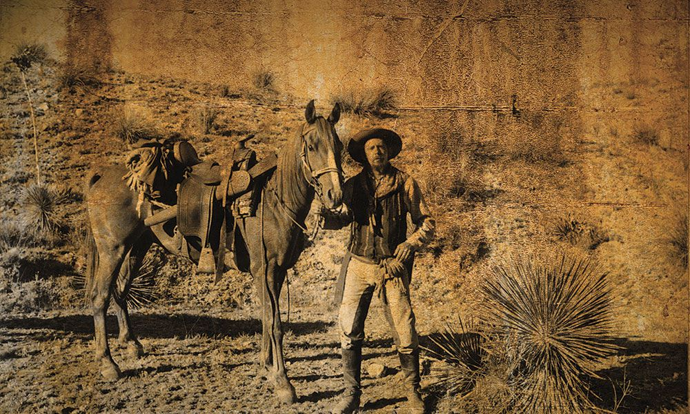 Tombstone Western Film Western Movie True West Magazine