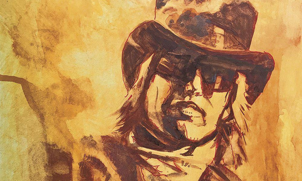 Tom Petty True West