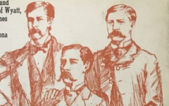 """The Earp Brothers of Tombstone: The Sotry of Mrs. Virgil Earp"" by Frank Waters"