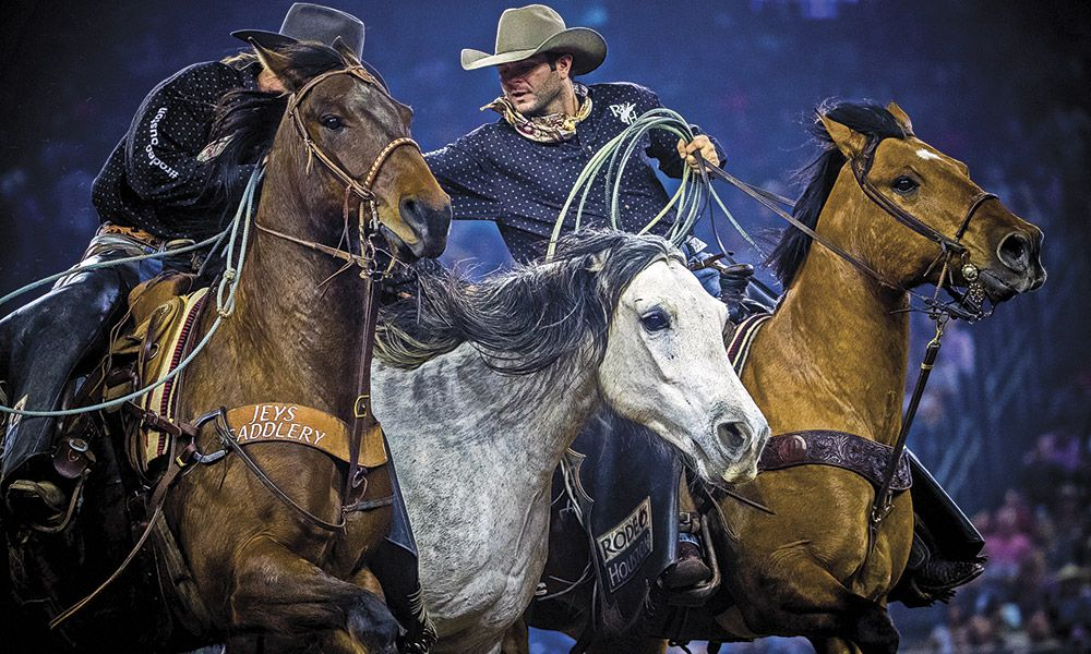 Western Events 2018 True West Houston Livestock Show and Rodeo