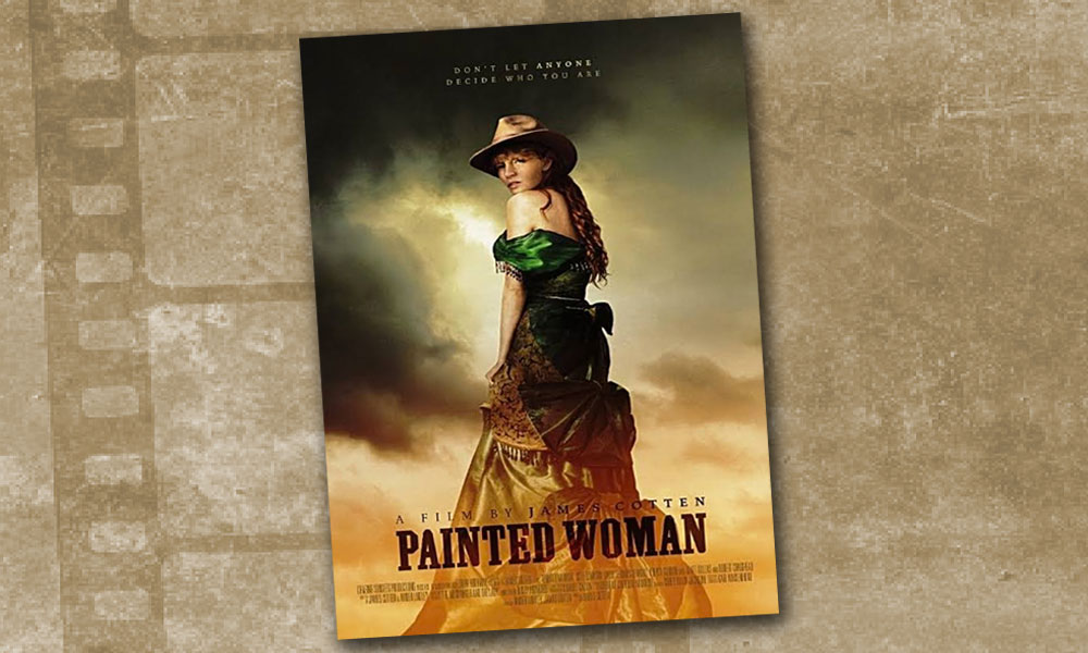 Painted Woman DVD Review True West