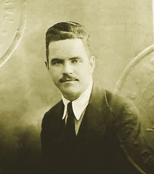 Robert Shaw Doman Olive Oatman True West