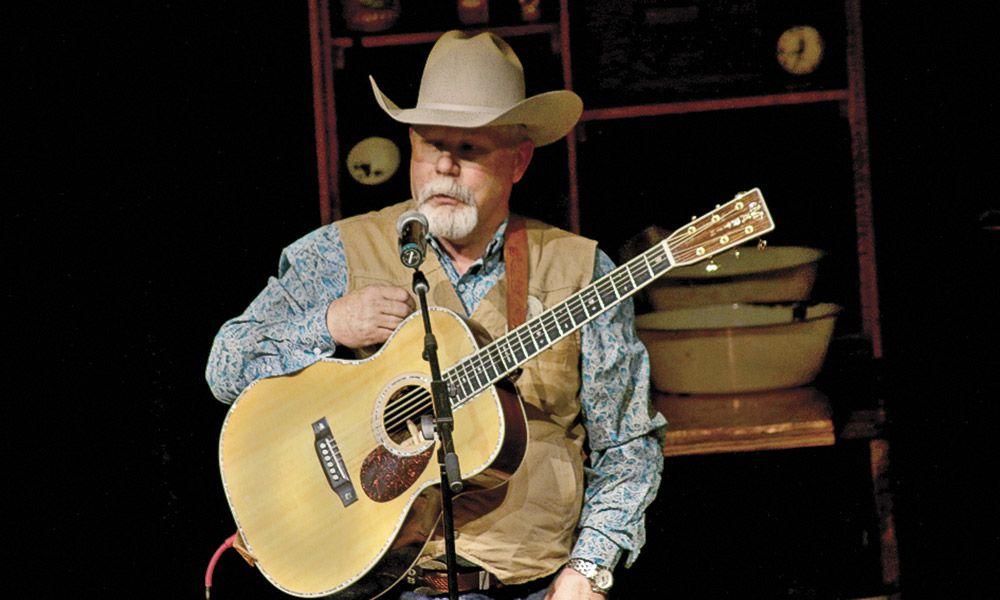 Western Events 2018 True West Cowboy Poetry