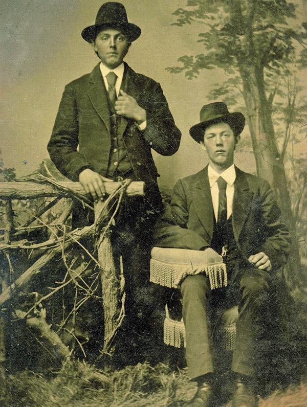 Billy the Kid Wannabes True West Magazine