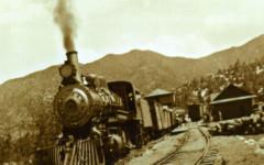 Bradshaw Mountain Railway