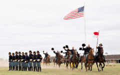 San Angelo Frontier Day Calvary True West