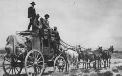 stagecoach travel true west