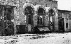 Tombstone's Bird Cage Theater