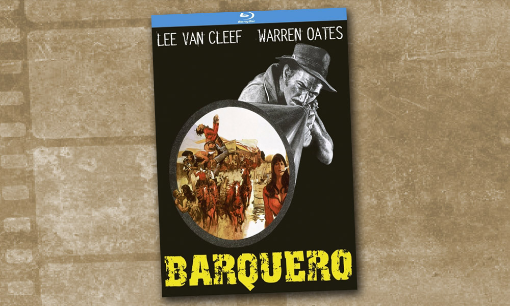 Barquero DVD Review True West Magazine