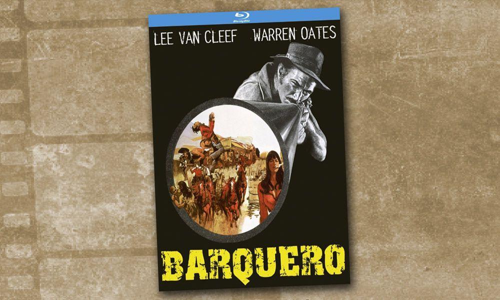 Barquero DVD Review True West Magazine