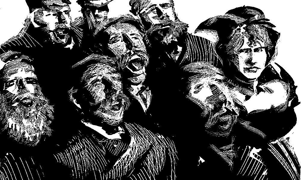 Morgan Earp Wyatt Earp Play Vendetta Ride True West Magazine