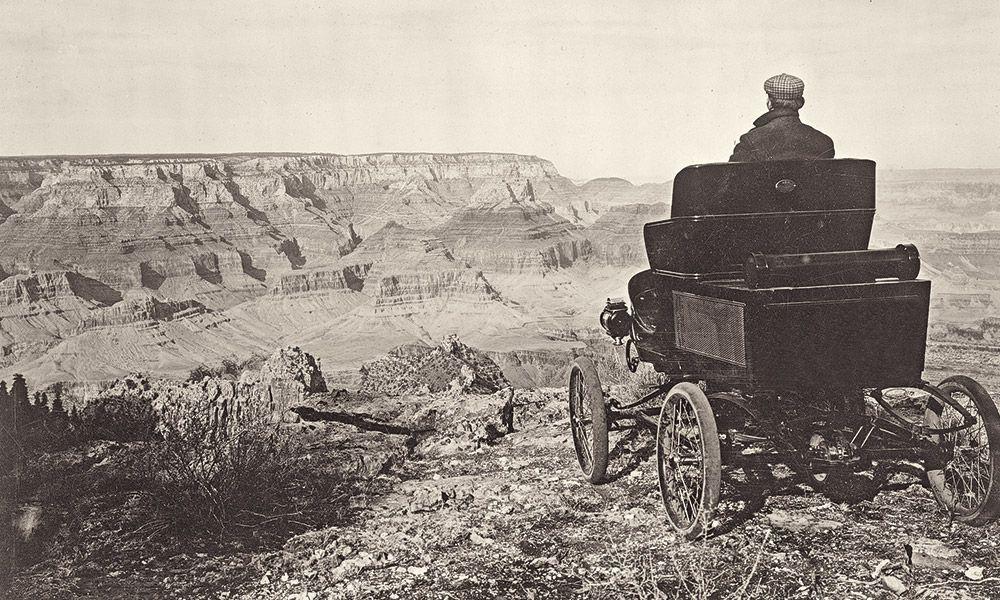 Grand Canyon State True West Magazine
