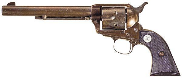 private eye cowboy laney thomas cathey true west magazine gun auction